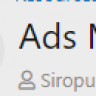 Ads Manager 2 by Siropu 2.3.6 - XenForo 2 Advertising Manager